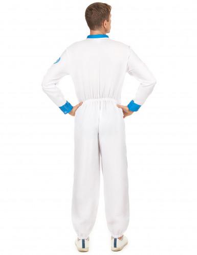 Costume da astronauta per uomo-2