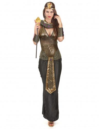 Costume regina del Nilo donna