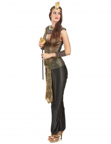 Costume regina del Nilo donna-1