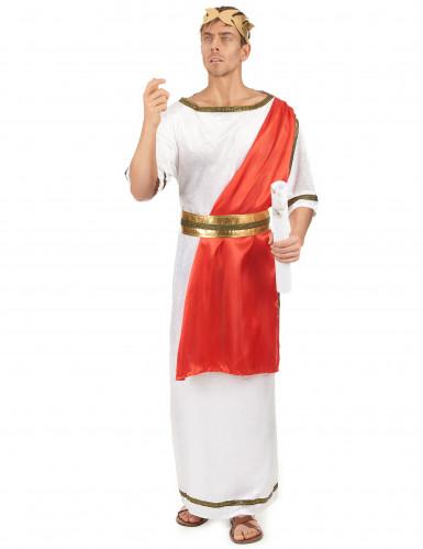 Costume da antico romano uomo