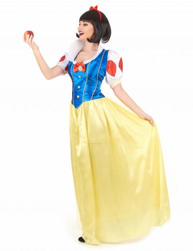 Costume da principessa delle fiabe donna-1