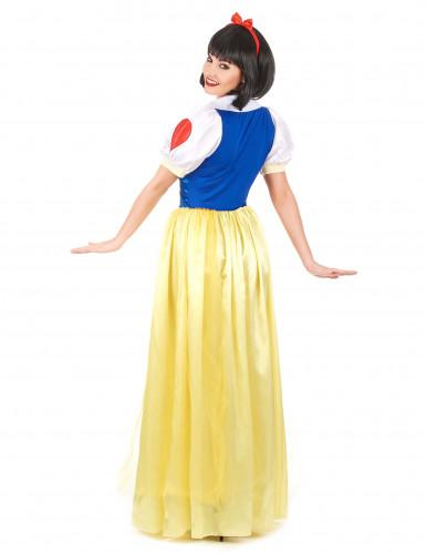 Costume da principessa delle fiabe donna-2
