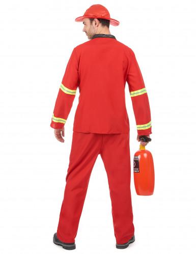 Costume pompiere uomo-2