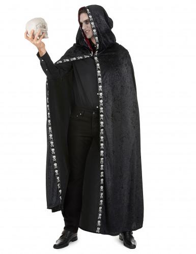 Mantello halloween adulto-1