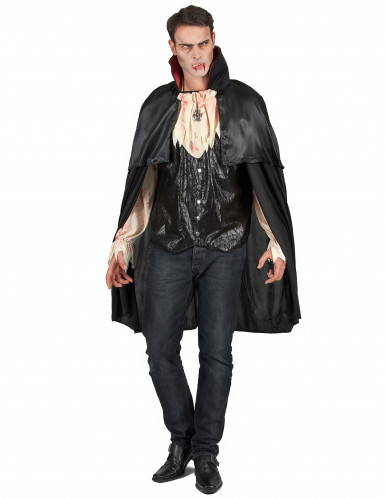 Costume vampiro sanguinario uomo