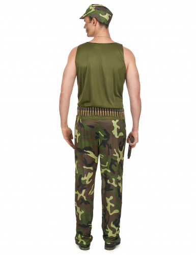 Costume militare uomo-2