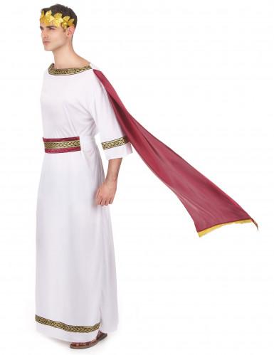 Costume imperatore greco uomo-1
