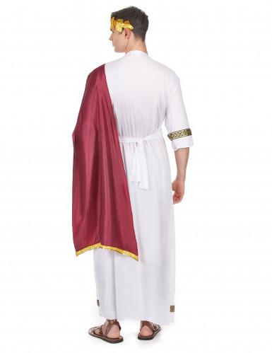 Costume imperatore greco uomo-2