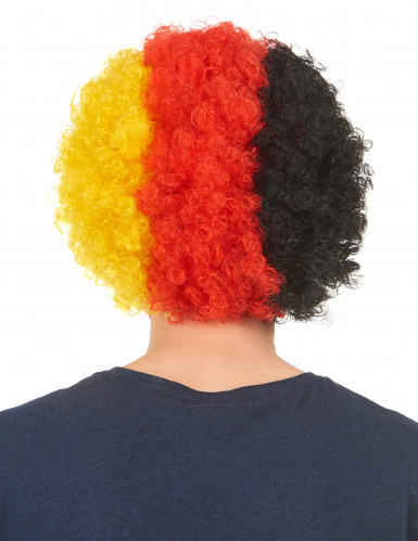Parrucca afro Germania-1
