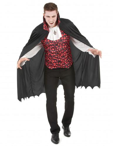 Costume vampiro uomo
