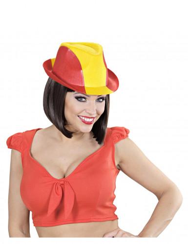 Cappello tifoso Spagna