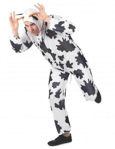 Costume da mucca per adulto-1