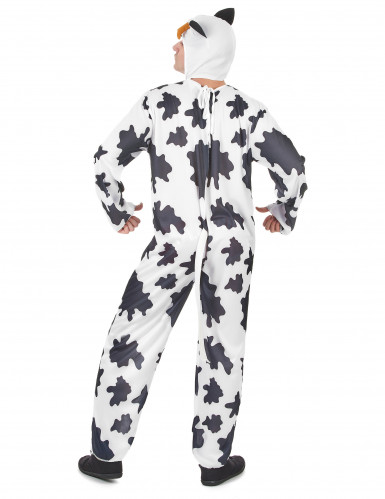 Costume da mucca per adulto-2