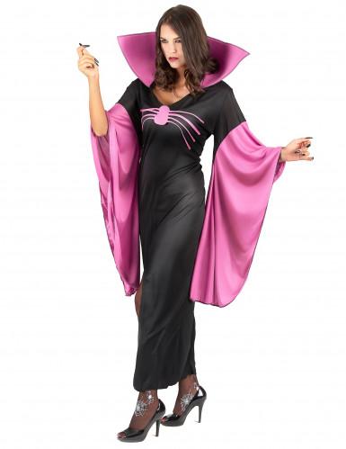 Costume donna ragno-1