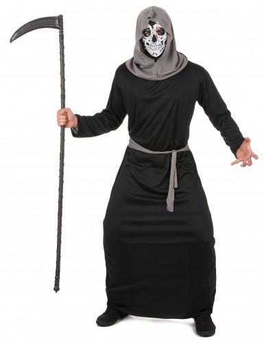 Costume da Falciatore della Morte per adulto