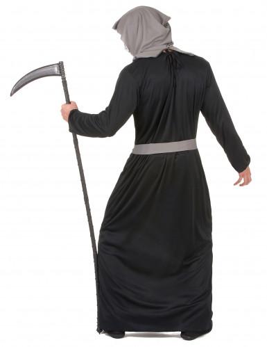 Costume da Falciatore della Morte per adulto-2
