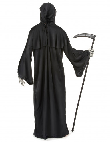 Costume da Signore della morte adulto-2