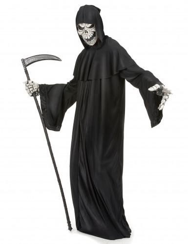 Costume da Signore della morte adulto-1
