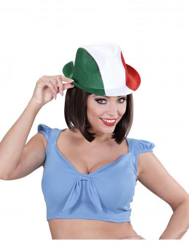 Cappello Tifoso Italia