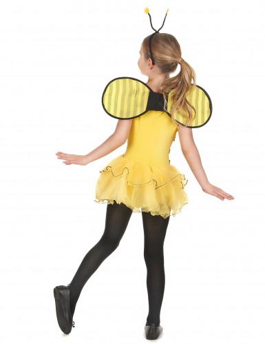Costume da ape con tutù per bambina-2