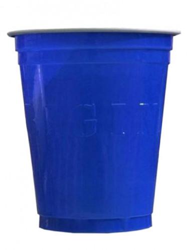 20 bicchieri americani Originale Cup™ blu