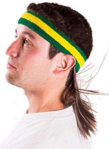 Fascia gialla e verde Mulletonthego™-1
