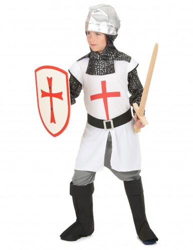Costume da cavaliere per bambino-1