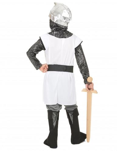 Costume da cavaliere per bambino-2