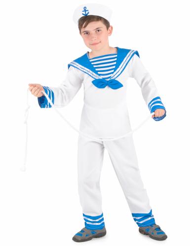 Costume da marinaretto per bambino-1