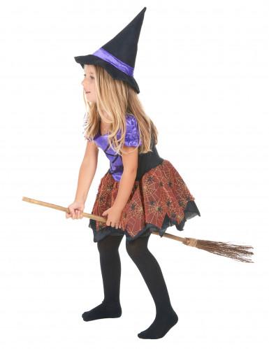 Costume strega bambina-1