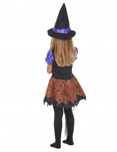 Costume strega bambina-2