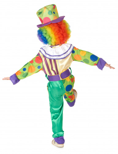 Costume clown da bambino-2