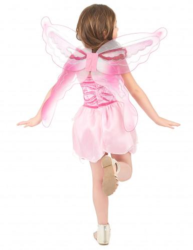 Costume da farfalla per bambina-2