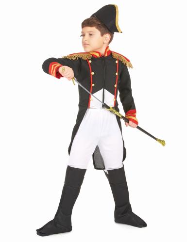 Costume da Napoleone per bambino-1