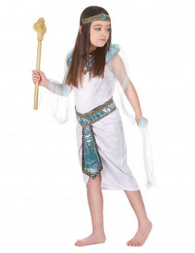 Costume da regina d'Egitto per bambina-1