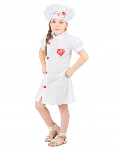 Costume da cuoca per bambina-1