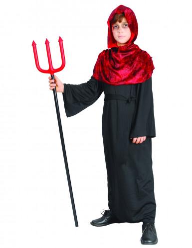 Costume demone bambino