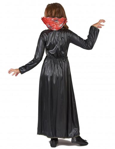 Costume regina ragno bambina-2