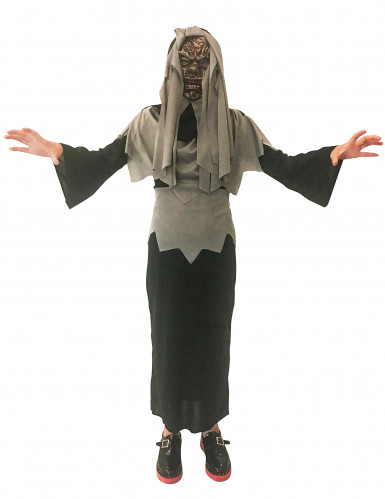 Costume bambino mostro Halloween