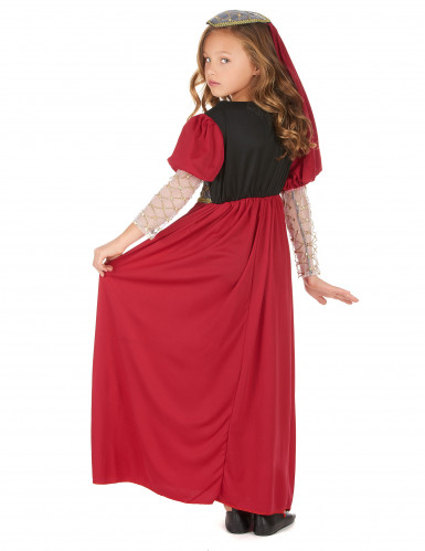 Costume Medievale bambina-2