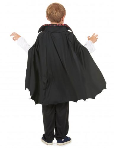 Costume da vampiro bambino-2