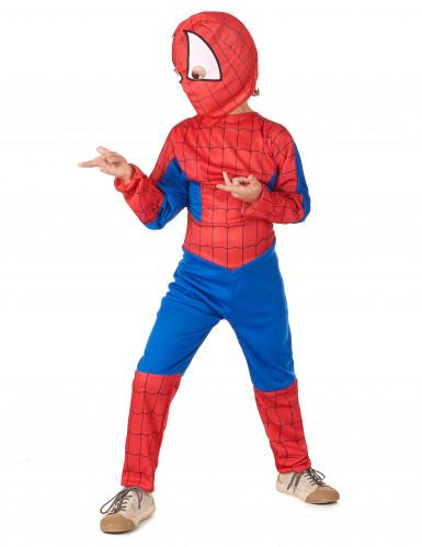 Costume supereroe ragno bambino-1