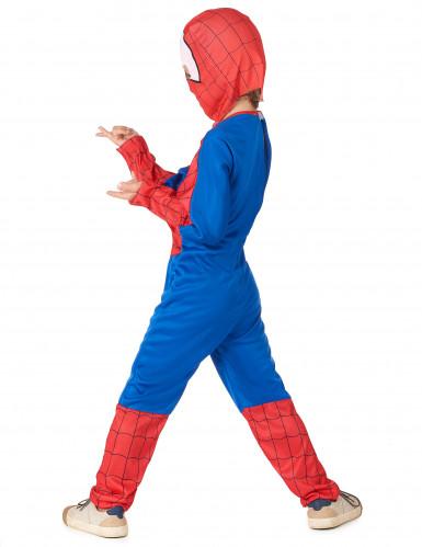 Costume supereroe ragno bambino-2