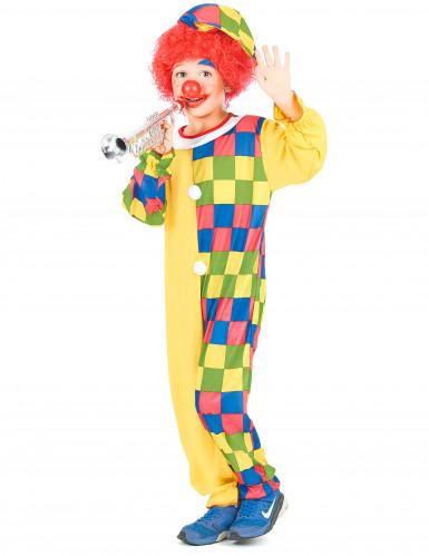 Costume clown bambino-1