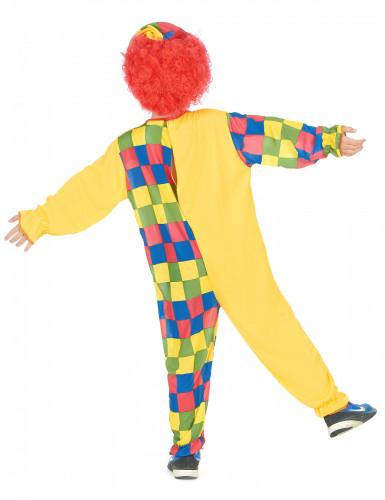 Costume clown bambino-2