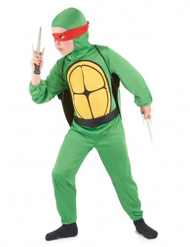 Costume tartaruga guerriero bambino-1