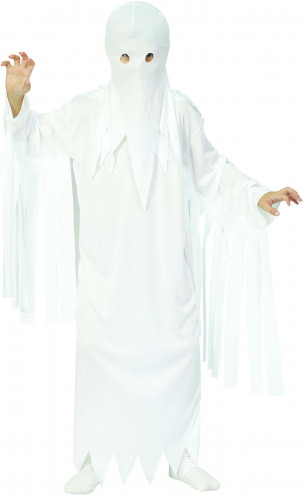 Costume da fantasma per bambino
