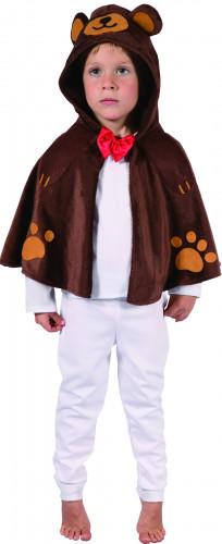 Costume orsetto bambino