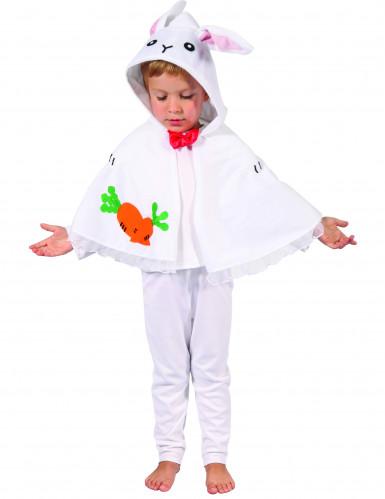 Costume coniglietto bambino