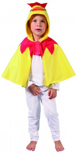 Costume galletto bambino